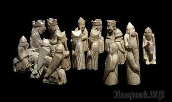 10 артефактов из кости, тайны которых пока не разгаданы