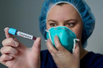 Тест на коронавирус в домашних условиях. Сохраните это в закладки!