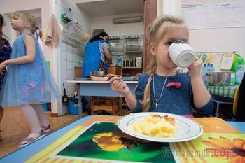В России предложили способ сэкономить на создании мест в детсадах
