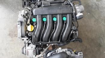 «Пятерка» автомобильных двигателей, которые способны проехать 500 тысяч км без поломок