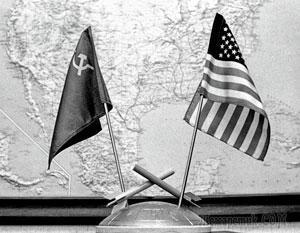 США попали в советскую ловушку