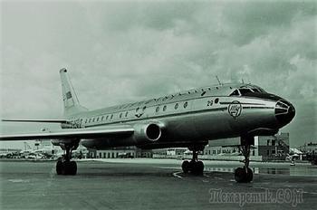 Великая авиационная революция: как советский «Верблюд» изменил мир