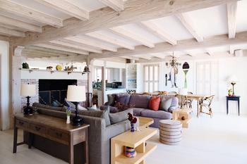 Как живут звезды: дом Денни Де Вито в Малибу