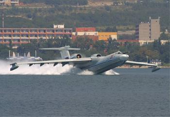 Возвращение «Альбатроса», проект А-42 возобновляется