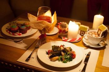 Советы, как правильно ужинать