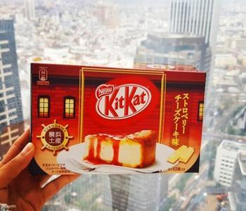 15 японских вкусняшек, в которых определенно нуждается весь остальной мир