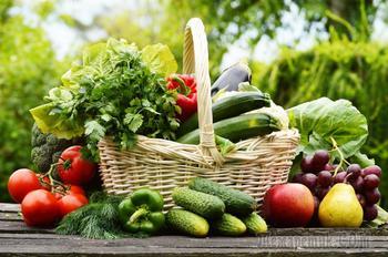 Топ 10 полезных продуктов питания