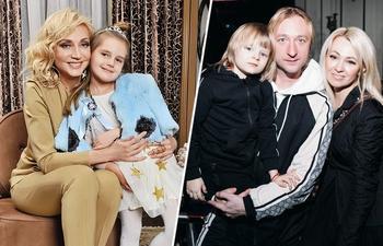 Кто на самом деле воспитывает детей отечественных знаменитостей