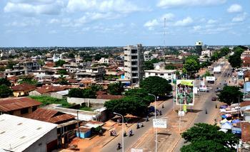 Достопримечательности Бенина: обзор, фото и описание