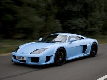 Быстрее ветра: 10 роскошных и быстрых автомобилей, на которых захотел бы погонять каждый