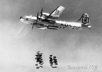 Как началась война в Северной Корее и появление МиГ-15