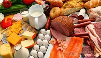 В России появится новый стандарт качества продуктов