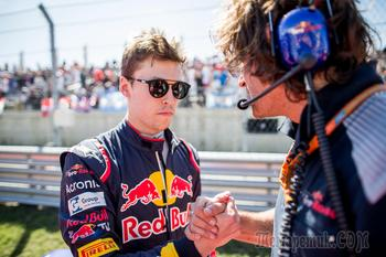 «Контракт уже подписан»: Квят вернется в «Формулу-1»