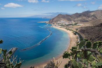 Канарские острова: место, где мечтает побывать каждый