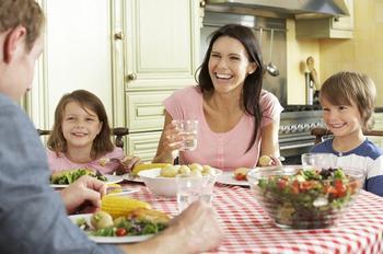 7 простых вещей, которые вернут счастье в вашу семью