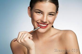 Домашние советы для красоты и здоровья губ