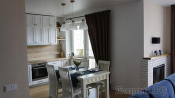 Полгода и $21 000 — семья отремонтировала трехкомнатную квартиру и делится опытом
