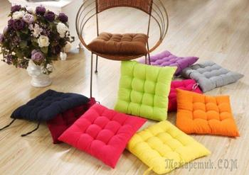 9 причин не выбрасывать старые подушки, а лучше попросить еще парочку у тещи или свекрови