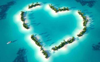 Остров духовных ценностей: Мудрая притча о любви