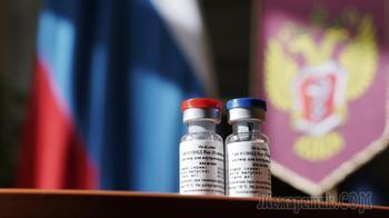 Рано радоваться: за что Запад критикует российскую вакцину
