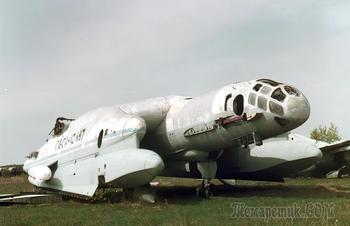 ВВА-14. Вертикально-взлетающая амфибия Бартини
