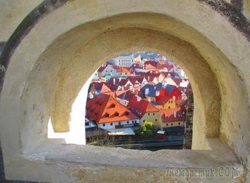 Сказки старой Чехии