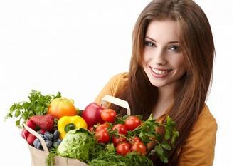 7 продуктов, крайне важных для женского здоровья