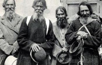 Почему на Руси бороду считали главным мужским украшением