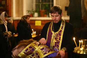 Схиигумен Савва (Остапенко) - о покаянии и раскаянии