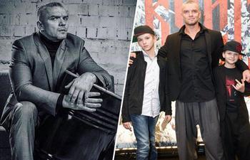 Почему актёр Владимир Епифанцев не общается с сыновьями