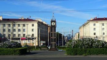 Спокойный Петрозаводск
