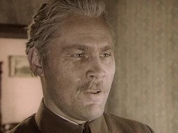 Умер актёр Валерий Хлевинский, сыгравший Антона Савельева в «Вечном зове»