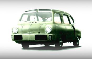 «Чита», «Белка», «Муравей»: советские уникальные вагончики-легковушки