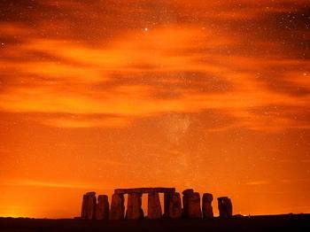 15 каменных ансамблей, способных затмить Стоунхендж