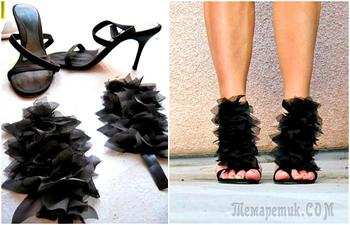 15 дельных советов, которые помогут вдохнуть жизнь в поношенную или испорченную обувь