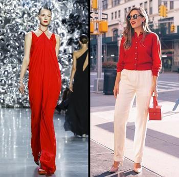 12 модных оттенков 2019 года по версии Pantone