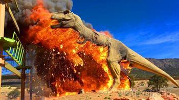 Удивительные животные, которые жили до динозавров