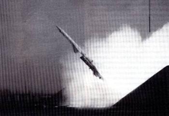 Боевые части зенитных управляемых ракет