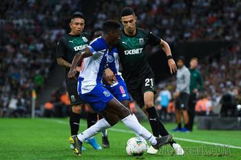 Чудо в Португалии: «Краснодар» выбил «Порту» из Лиги чемпионов