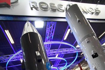 """""""Российский Falcon 9"""" оказался дешевле американского"""