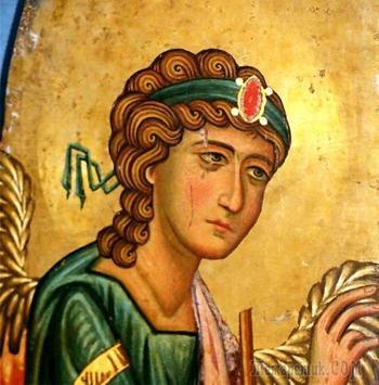 «Иконография ангельского мира»