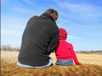 Почему ребенку нужен отец с точки зрения науки