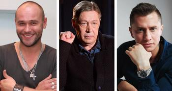 Российские актёры, чьи слова и поступки испортили их репутацию