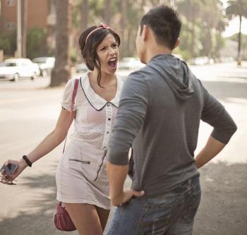 Семейные ссоры: советы психолога и способы разрешения конфликтов