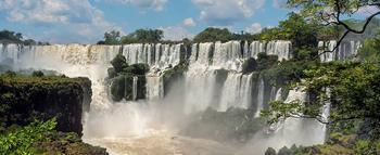 ТОП-10 природных чудес Южной Америки