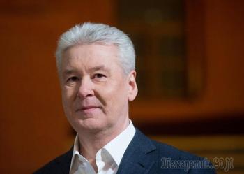 Собянин анонсировал снятие части ограничений в Москве
