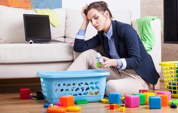 7 страхов, которые убивают самооценку родителей: как понять, что вы правы