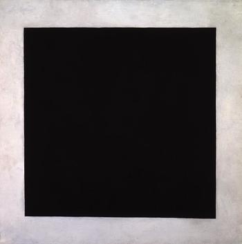 Феномен «Чёрного квадрата»: 12 фактов об одном из самых провокационных произведений искусства