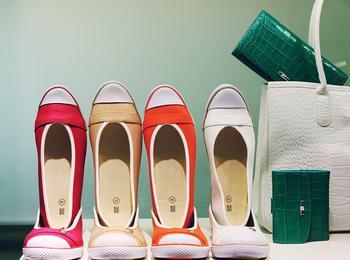 Сумка и обувь — как подобрать одно к другому и не испортить образ?