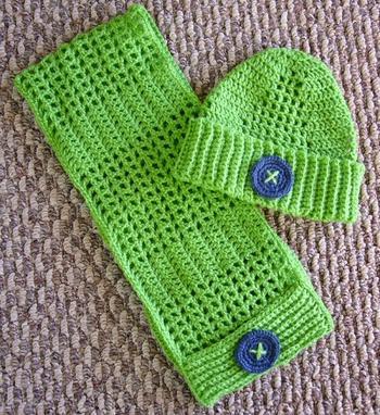 Вязание пуговиц крючком своими руками